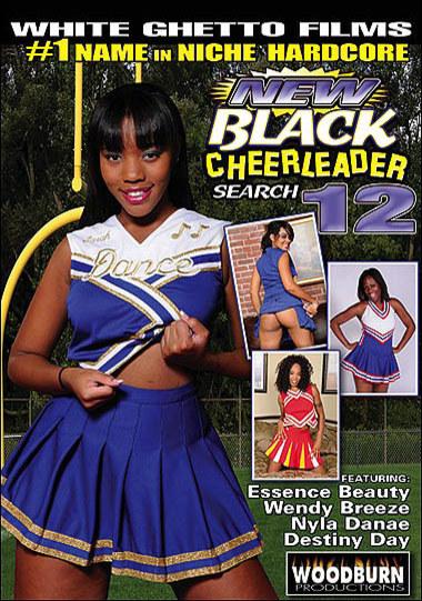 New Black Cheerleader Search #12