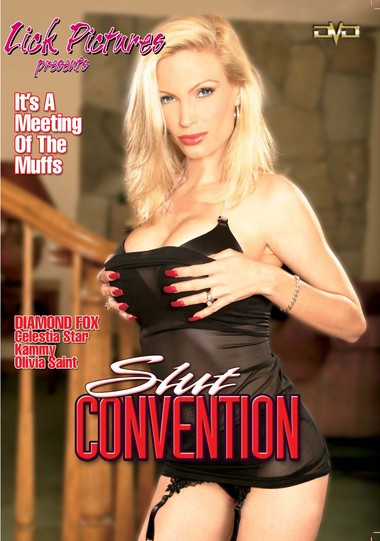 Slut Convention