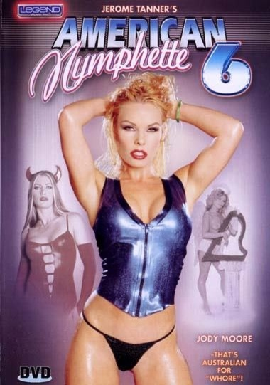 American Nymphette #6