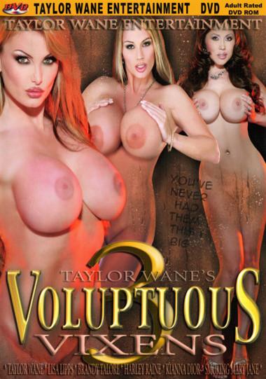 Voluptuous Vixens #3
