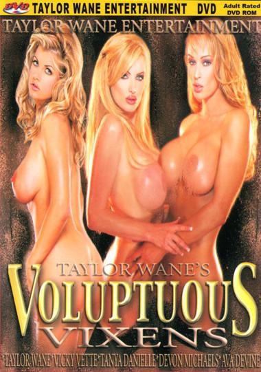 Voluptuous Vixens #1