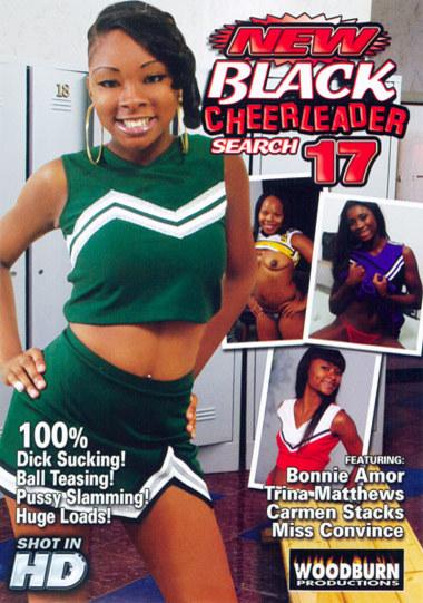 New Black Cheerleader Search #17