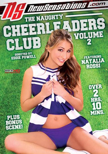 Naughty Cheerleaders Club #2