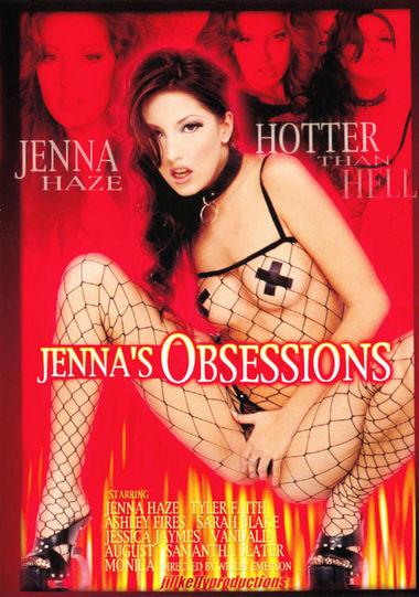 Jenna's Obsessions