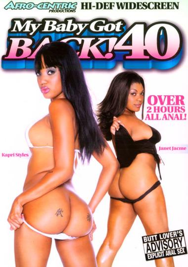 My Baby Got Back #40