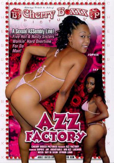 Azz Factory #1