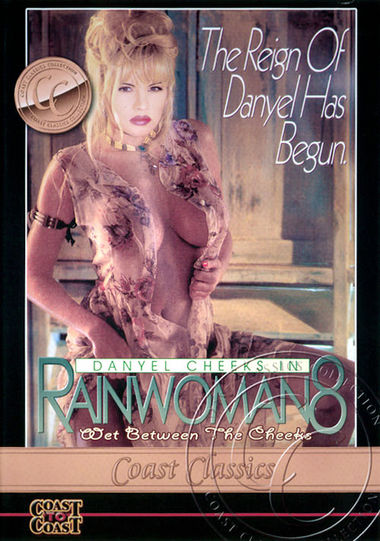 Rainwoman #8