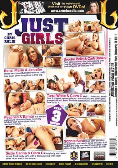 Just Girls #1