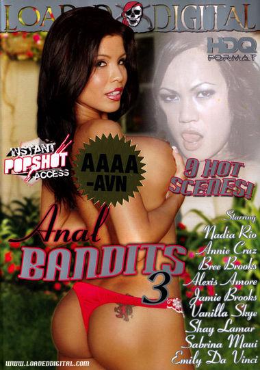 Anal Bandits #3