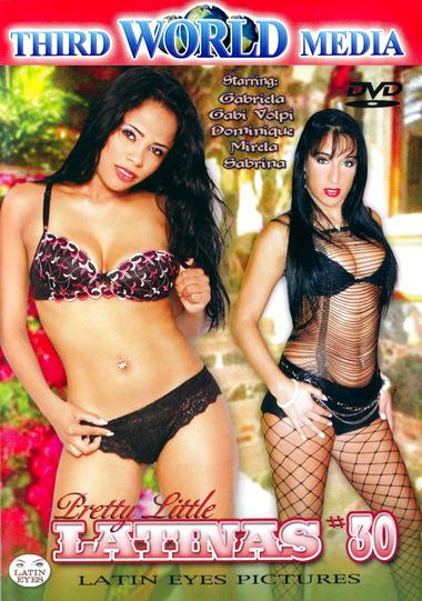 Pretty Little Latinas #30
