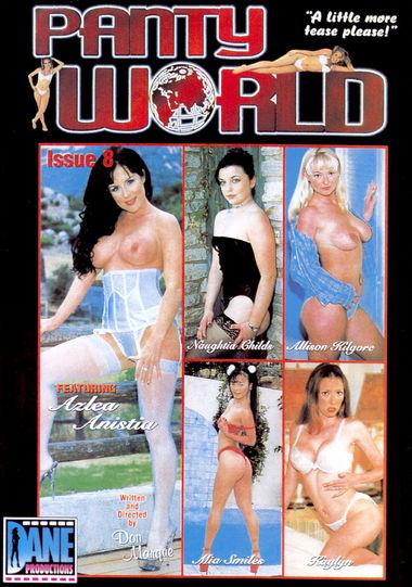 Panty World #8