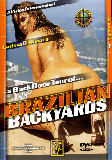Brazilian Backyards