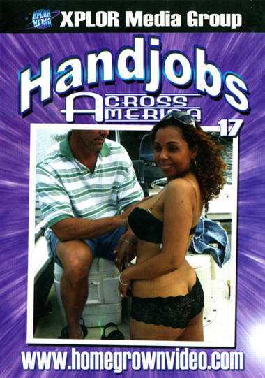 Handjobs Across America #17