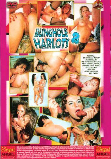 Bunghole Harlots #2