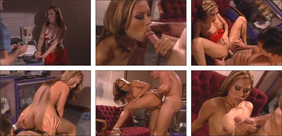 Jennifer Luv AKA Filthy Whore