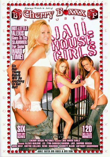 Jail House Girls
