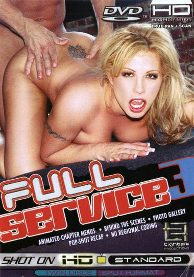 Full Service #3