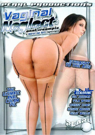 Vaginal neglect 2 dvd