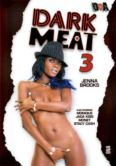 Dark Meat #3