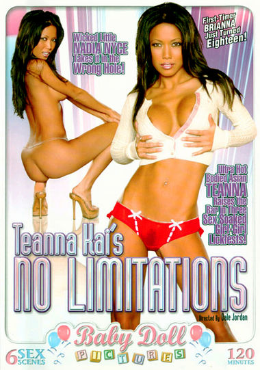 Teanna Kai's No Limitations