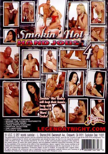 Smokin' Hot Handjobs #4