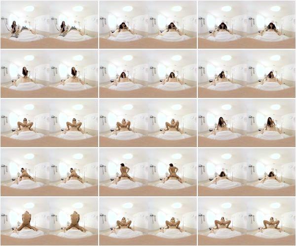 Full Physical, Morgan Lee, 9 September, 2016, 3d vr porno, UltraHD, 1920p