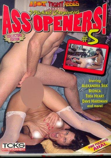 Ass Openers #5