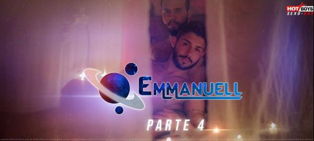 HBBr – Emmanuell 4 – Thomas Lesser & Mauricio Callegari