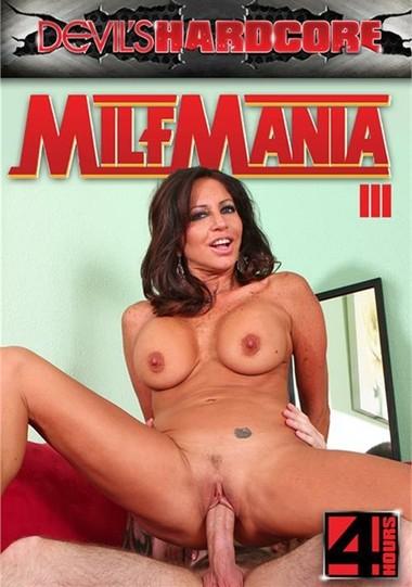 MILF Mania #3