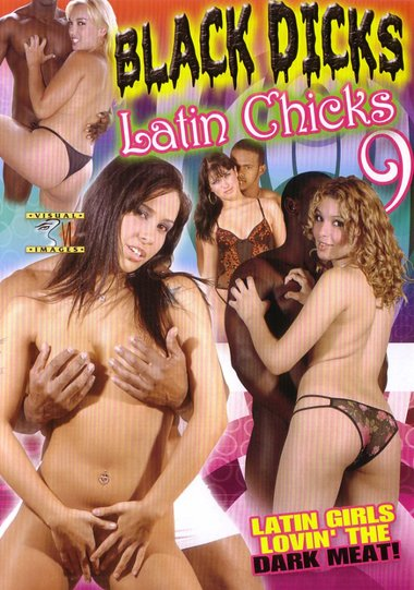 Black Dicks Latin Chicks #9