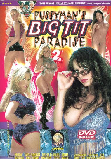 Pussyman's Big Tit Paradise #2