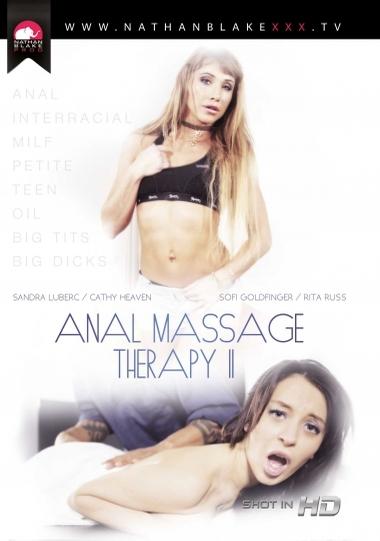 Anal Massage Therapy #2