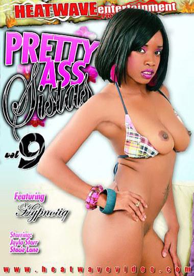 Pretty Ass Sistas #9