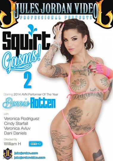 Squirt Gasms #2