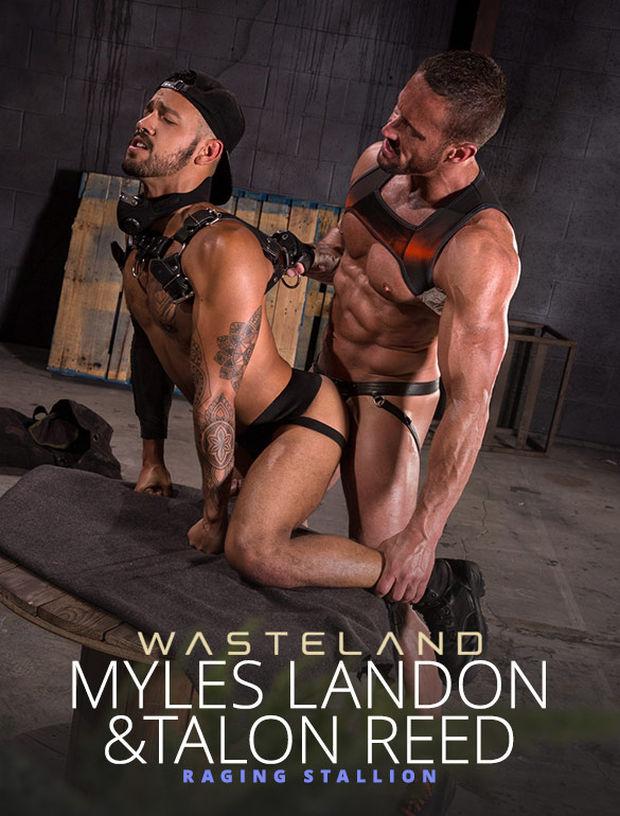 RS – Wasteland – Talon Reed & Myles Landon