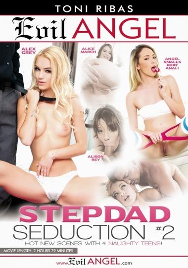 Stepdad Seduction #2