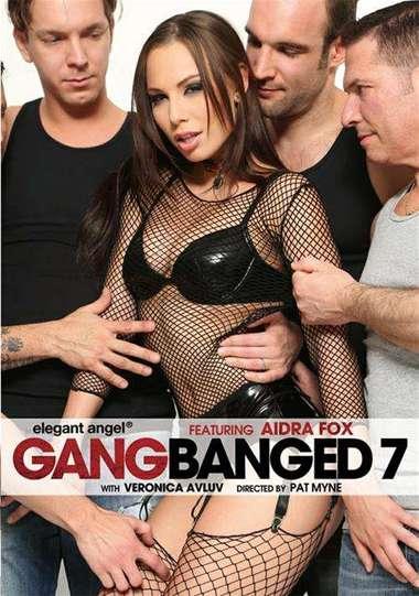 Gangbanged #7