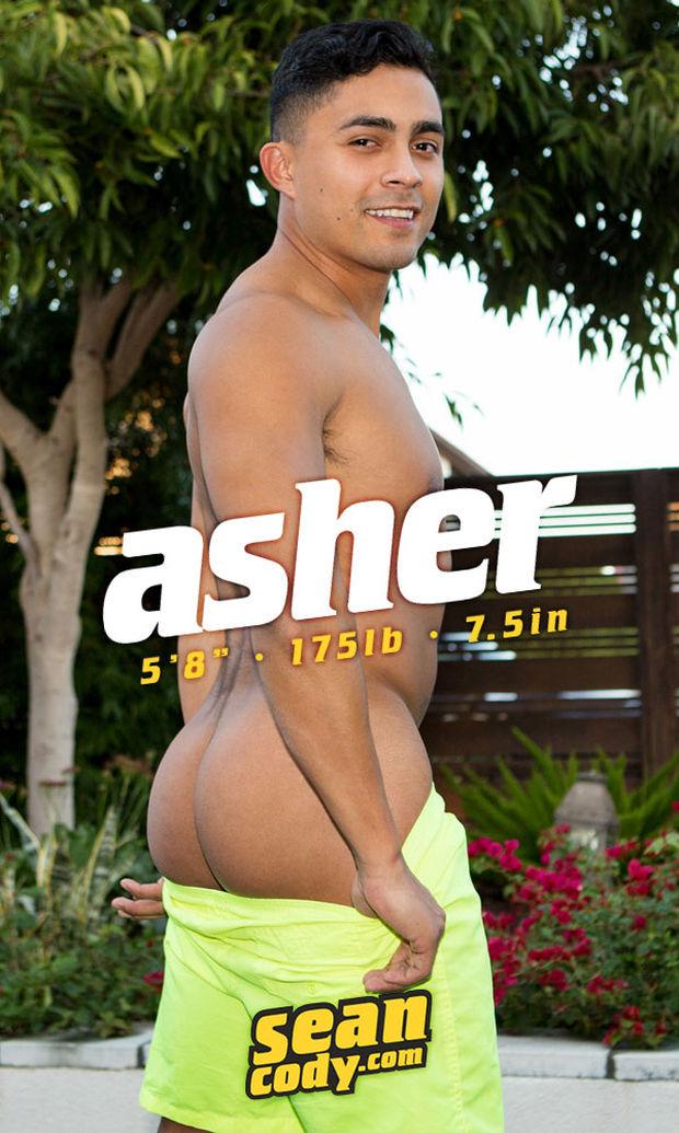SC – Asher