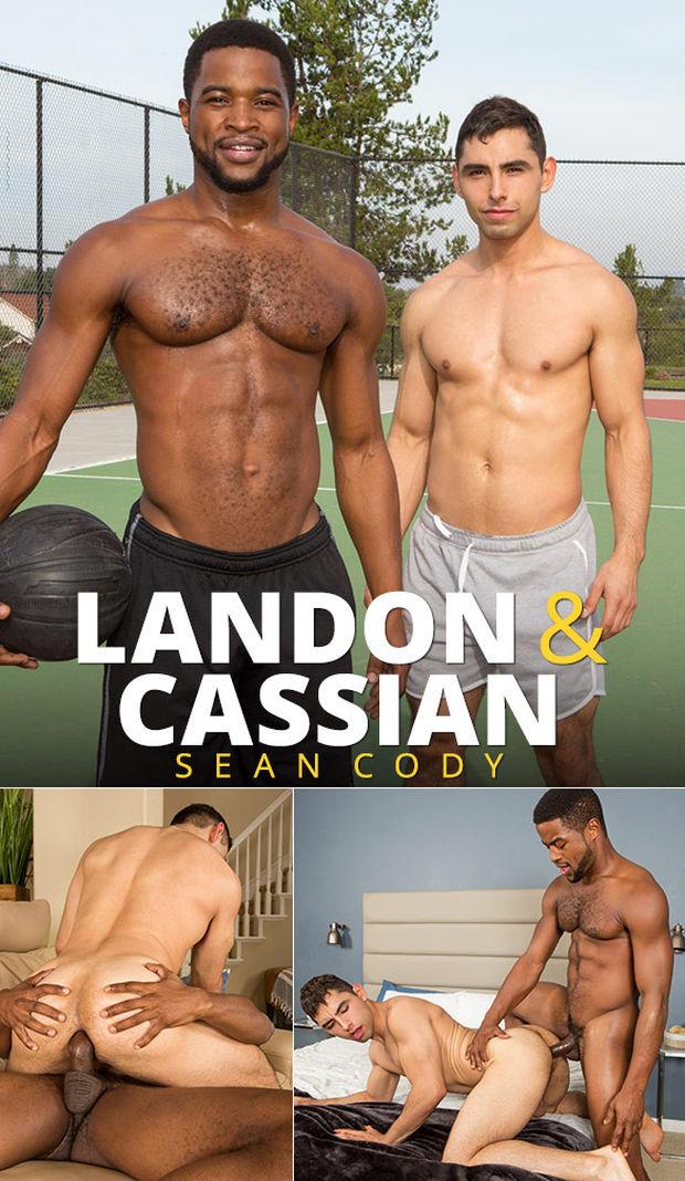 SC – Landon & Cassian