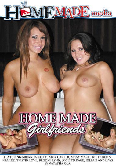 Home Made Girlfriends #1