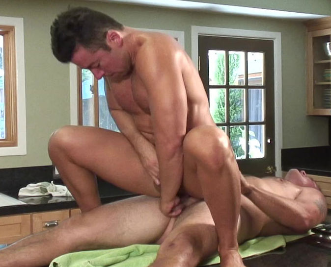 JS – Dominik Rider & Johnny Donava