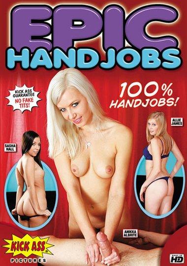 Epic Handjobs