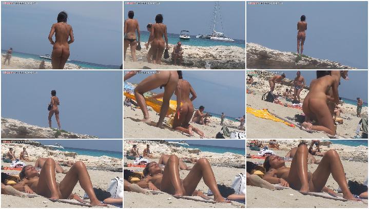 Beach forum topless ilovethebeach