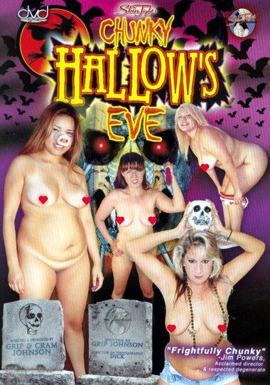 Chunky Hallow's Eve