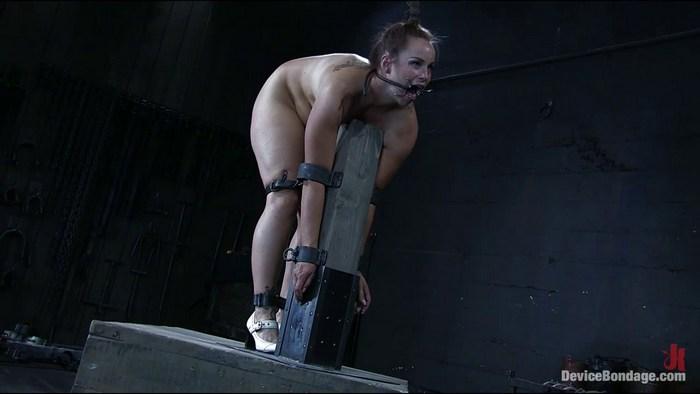 Bella Flogged
