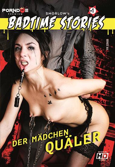 Badtime Stories Vol 1 Der Maedchen Quaeler 720p Cover