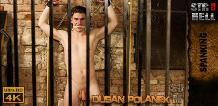 Str8Hell - Dusan Polanek SPANKING