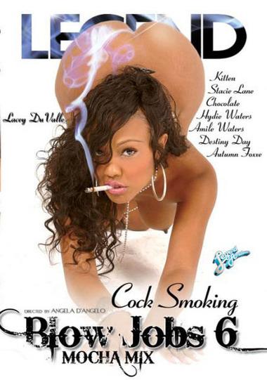 Cock Smokin' Blowjobs #6