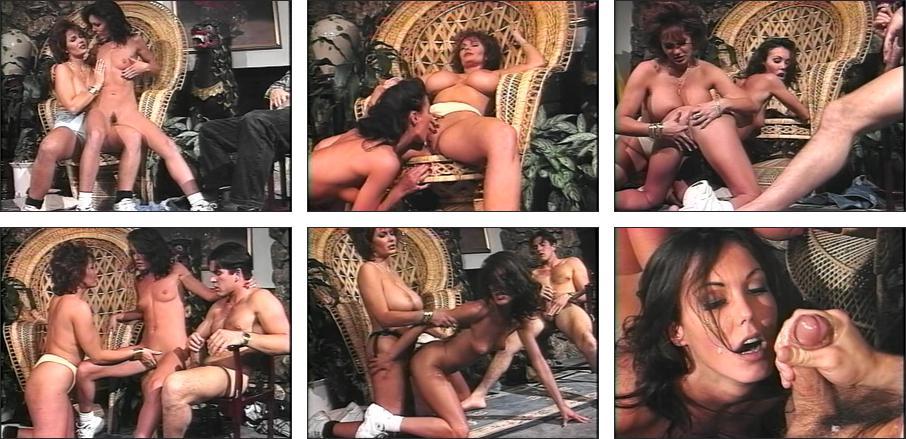 Ass Openers #8, Scene 4