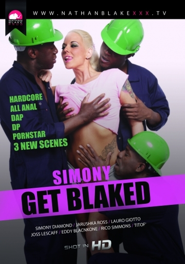 Simony Gets Blaked